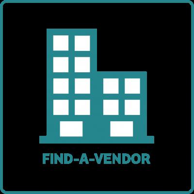 Find A Vendor